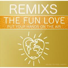 Put Your Hands On the Air -Remixs-