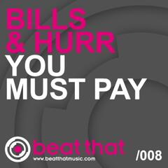 You Must Pay - Single