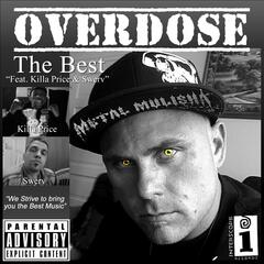 The Best (feat. Killa Price & Swerv)
