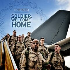 Soldier, Welcome Home - Single
