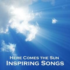Happy Music - Inspiring Songs - Here Comes The Sun - Guitar Music