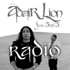 Radio (feat. Siah S.) - Single