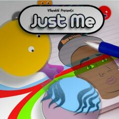 Vibezkid Presents: Just Me (Mixtape)
