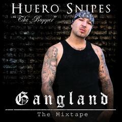 Gangland The Mixtape