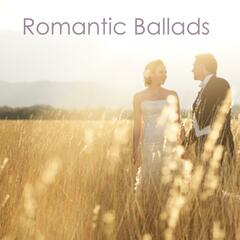 Romantic Ballads - Love Ballads - Beautiful Ballads