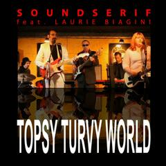 Topsy Turvy World (feat. Laurie Biagini)