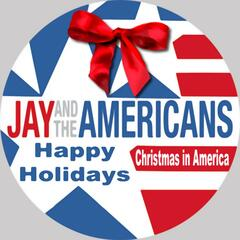 Christmas In America - Single