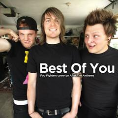 Best Of You - Single