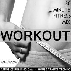 Workout 2011 (30 Minute Non-Stop Aerobics Mix) [128-132 Bpm] - Single