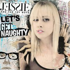 Let's Get Naughty - Single