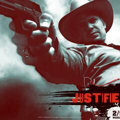 Justified Theme Song - Single