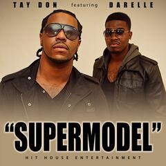 Supermodel (feat. Darelle) - Single