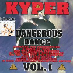 Dangerous Dance, Vol. 1