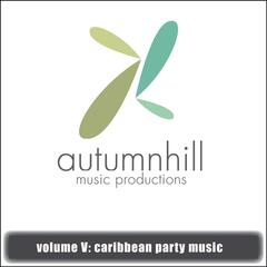 Caribbean Party Music