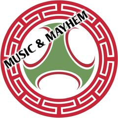 Music and Mayhem