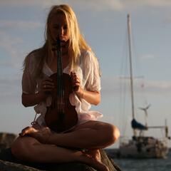 Violin Venus EP Vol 1