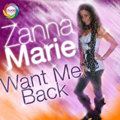 Want Me Back - Single