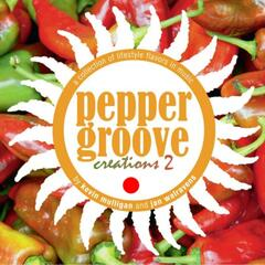 Pepper Groove Creations 2 (Red)