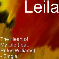 The Heart of My Life (feat. Rufus Williams) - Single