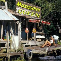 Mississippi Queen - Single