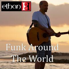Funk Around The World - Single