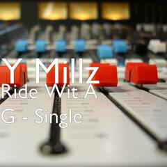 Ride Wit a G - Single