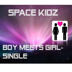 Boy Meets Girl-Mastered - Single