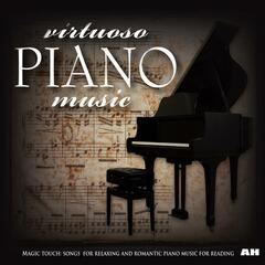 Virtuoso Piano Music