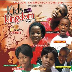 Kids of the Kingdom,Vol. 2