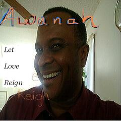 Let Love Reign(..He Reigns)