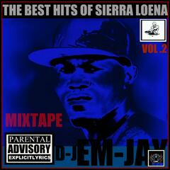 The Best Hits of Sierra Loena Vol.2