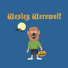 Wesley Werewolf - Single