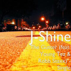 The Gutter (feat. Young Tez & Robb Staxx)