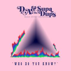 Who Do You Know? - Single