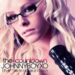 The Countdown (The Remixes)