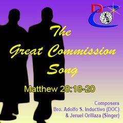 The Great Commission Song