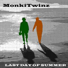 Last Day of Summer - Single