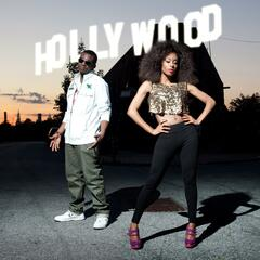 Hollywood (feat. E.Nigma) - Single