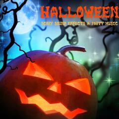 Halloween Scary Sound Effects and Party Music, 20 Tracks!