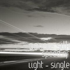 Speed of Light - Single