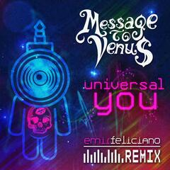 Universal You (Emir Feliciano Remix) - Single