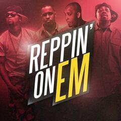 Reppin' On Em (feat. Pro, Canon, Brothatone & Chad Jones) - Single