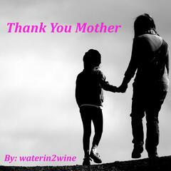 Thank You Mother - Single