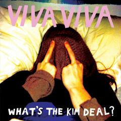 What's the Kim Deal?