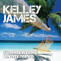 Summertime On My Mind - Single