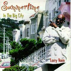 Summertime in the Big City - Single