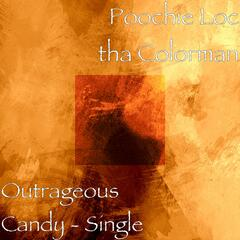 Outrageous Candy - Single