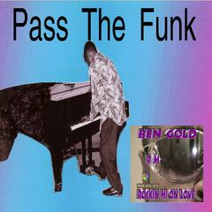 Pass the Funk - Single