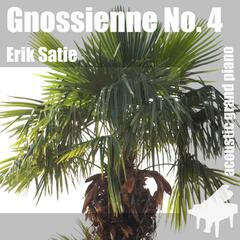 Gnossienne No. 4 , Nr. 4 , 4th - Single