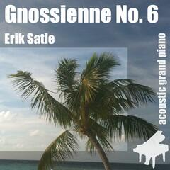 Gnossienne No. 6 , Nr. 6 , 6th - Single